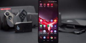 ASUS ROG Phone 3 Android 11 Beta Programı işe alımları başladı