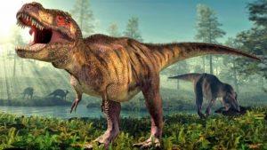 UT araştırmacıları, asteroit etkisiyle dinozorların ölümünü kesin olarak ilişkilendiriyor