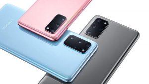 Samsung, birkaç telefonu için güvenlik güncellemelerini dört yıla çıkarıyor