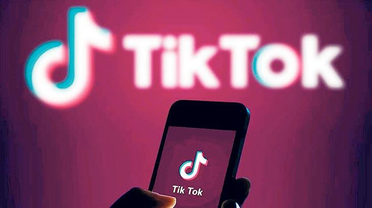TikTok artık doğrulanmamış bilgiler içeren bir video paylaşılırken kullanıcıları uyarıyor