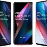 OPPO Find X3 Pro, X3 Lite ve X3 Neo telefonlar sızdırılmış bir görüntüde görünüyor