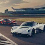 Aston Martin Valhalla bir Mercedes-AMG güç aktarma organı alabilir ve biz neden şaşırmıyoruz?