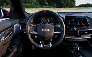 Cadillac Blackwing bekleme listesi, 668 hp sedan rezervasyonları dakikalar içinde bittikten sonra söz verdi