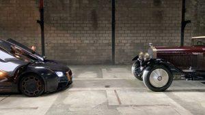 Hispano Suiza Efsanesi: İspanyol otomobil endüstrisinin gururu