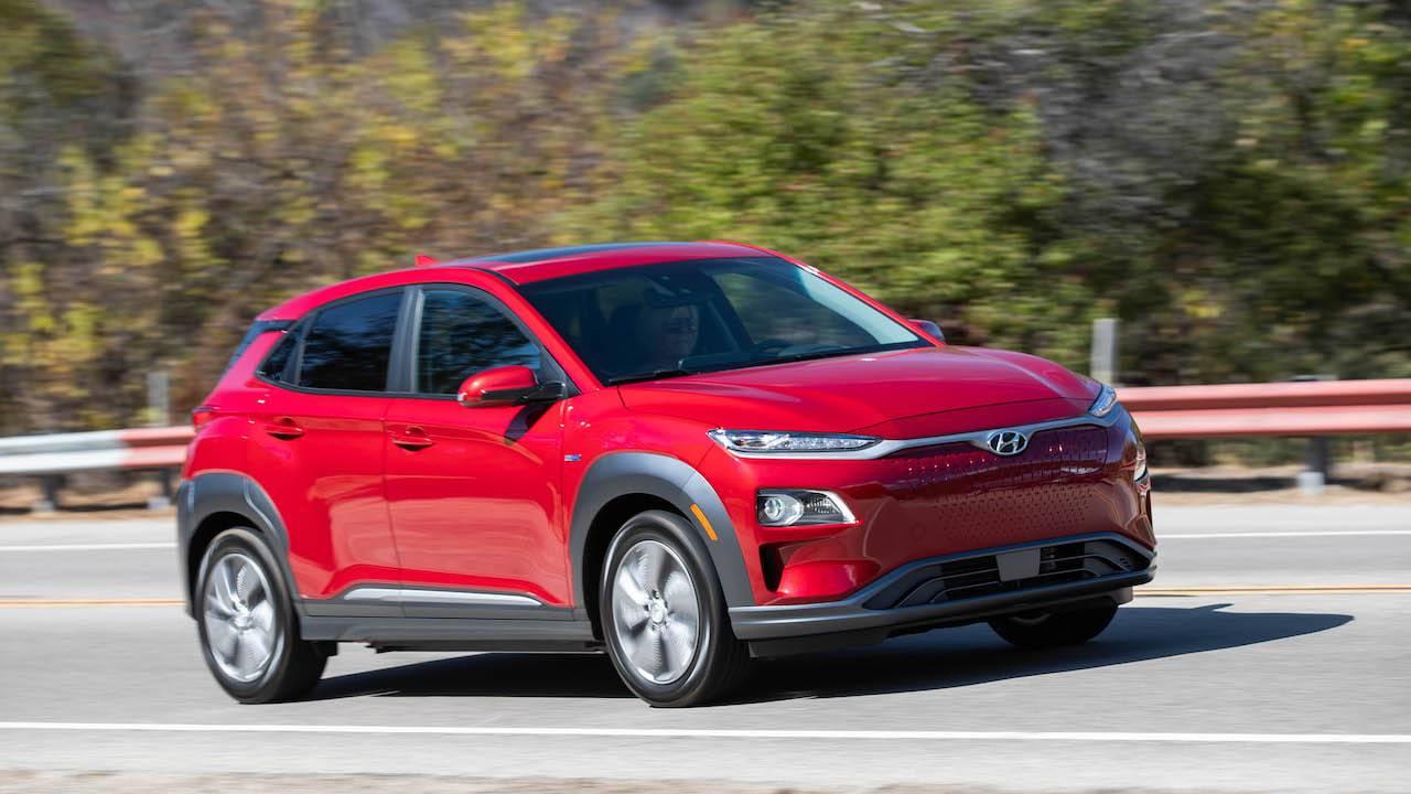 Hyundai, yangın riski nedeniyle büyük bir elektrikli araç geri çağırma işlemi gerçekleştirdi