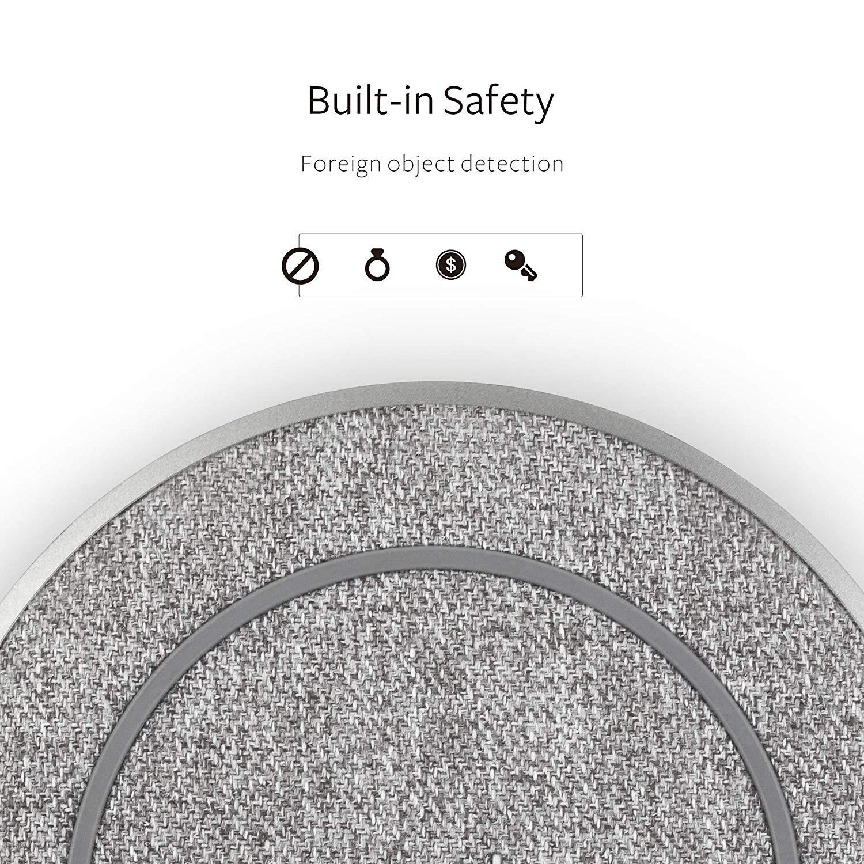 Moshi Otto Q Kablosuz Şarj Cihazı İncelemesi: Akıllı Telefonunuz için Şık Bir 10W Şarj Cihazı 2021