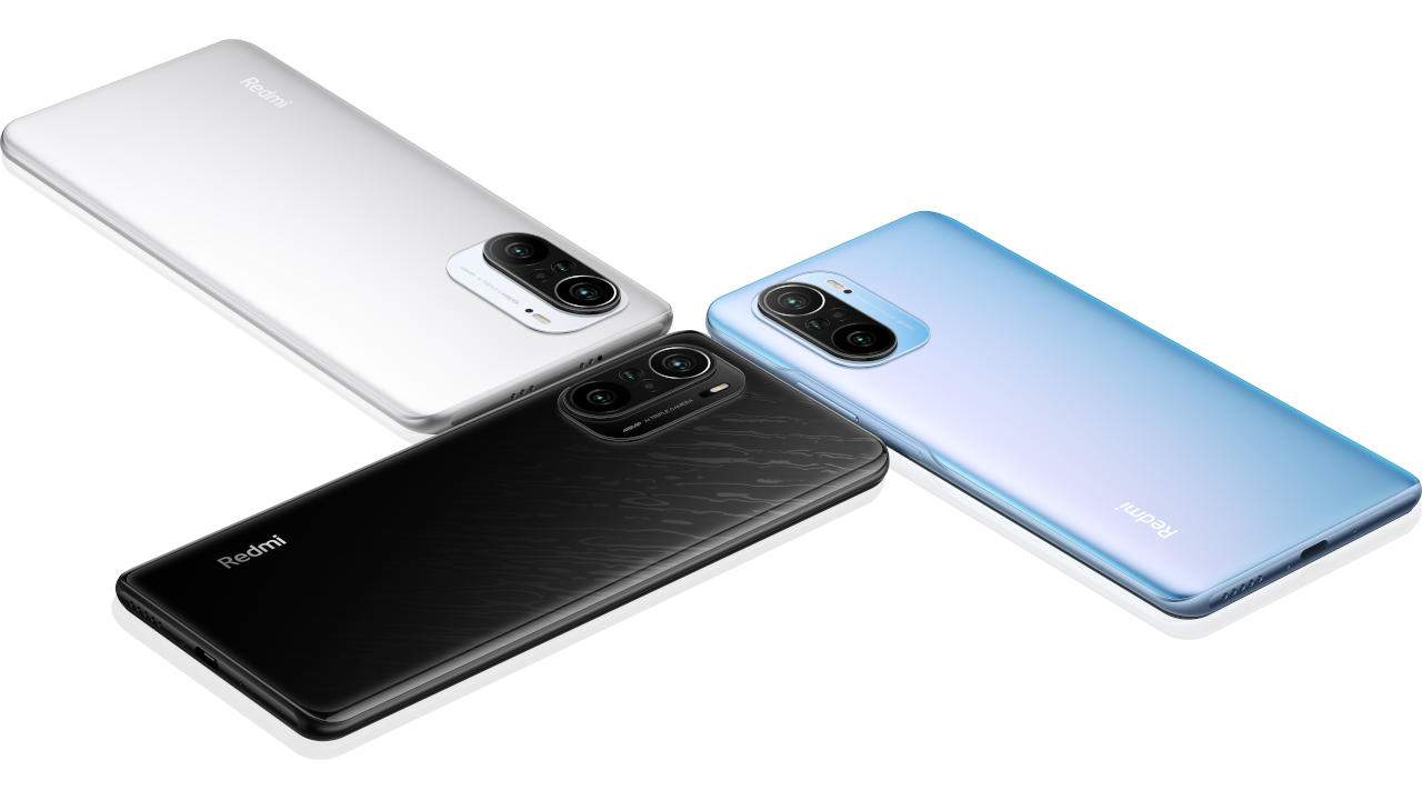 Xiaomi Redmi K40 Pro, Snapdragon 888'i ve şok edici bir fiyat etiketini sergiliyor 2021