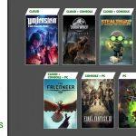 Xbox Game Pass, Şubat ayında Final Fantasy XII, Jurassic World Evolution'ı sunuyor