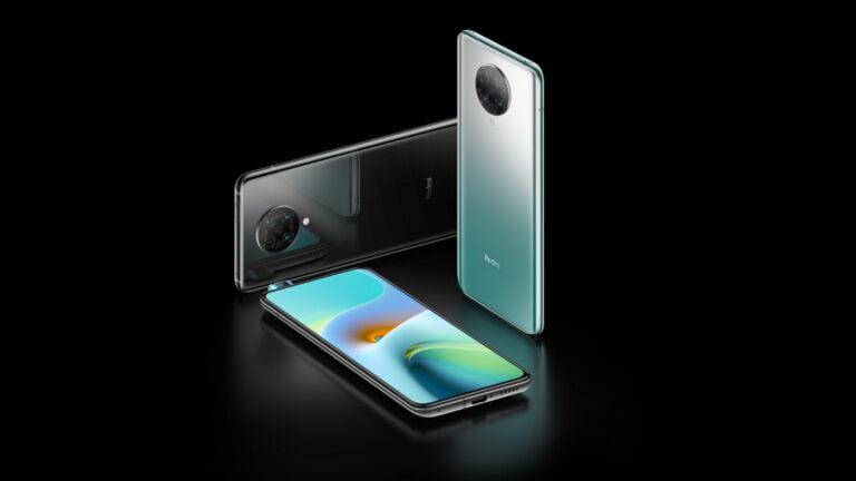 Redmi K40 ve Motorola Edge S: Özellik Karşılaştırması