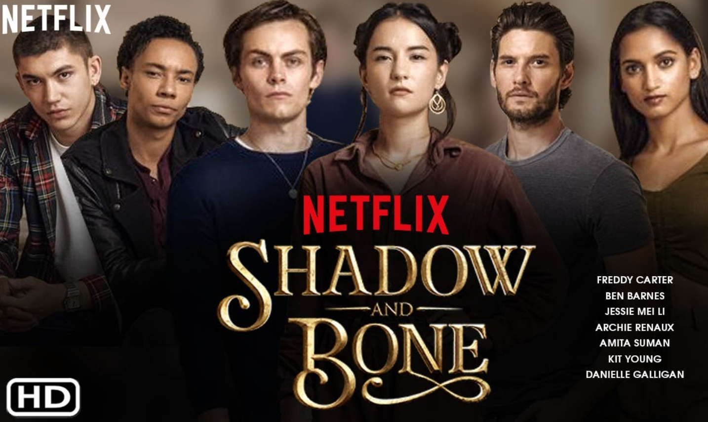 Netflix 'Shadow And Bone' Fragmanını Paylaştı! 2021