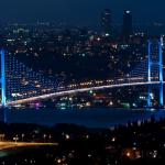 İstanbul'da İki Kıta Arasına HIZRAY!