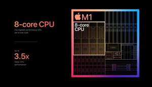 Intel'den İddialı Açıklama Geldi: Apple M1 İşlemcileri Geçtik