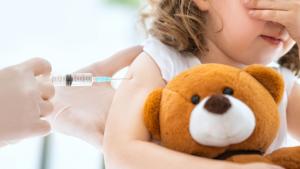 Oxford Covid-19 Aşısını Çocuklarda Deneyecek