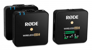 Rode Wireless Go II Özellikleri Tanıtıldı!