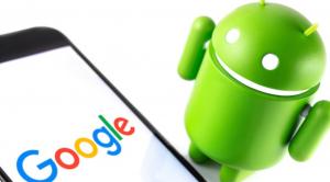 Google Android'e Hesap Güvenliği Adımı Attı!