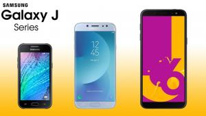 Samsung Galaxy A Serisindeki Dört Model İçin Yolun Sonu Geldi!