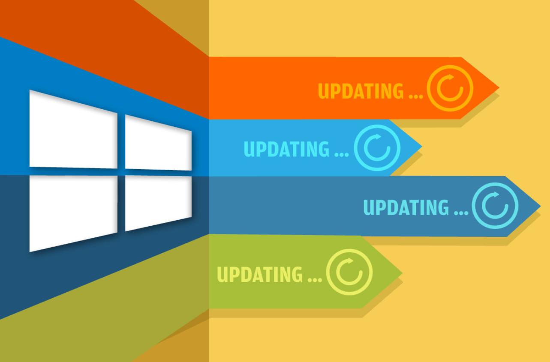 Windows 10 Güncellemeleri Çok Daha Kararlı Olacak! 2021