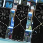 NVIDIA, RTX 3000 GPU'lar İçin Yeniden Boyutlandırılabilir BAR Desteğini Sunmaya Başladı!