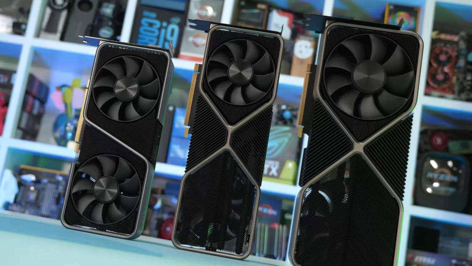 NVIDIA, RTX 3000 GPU'lar İçin Yeniden Boyutlandırılabilir BAR Desteğini Sunmaya Başladı! 2021