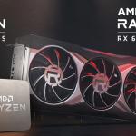AMD, 3 Mart'ta Radeon RX 6000 Kartını Tanıtacak!