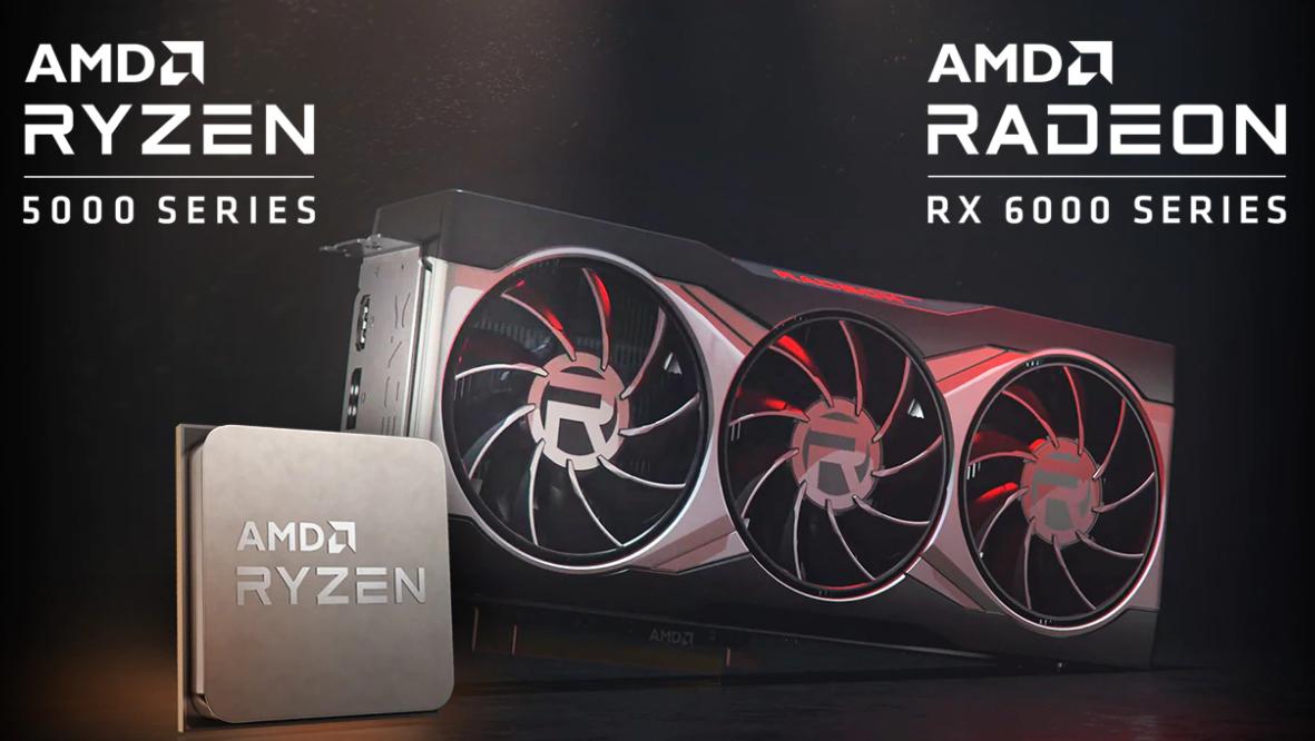 AMD, 3 Mart'ta Radeon RX 6000 Kartını Tanıtacak! 2021