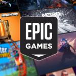 Epic Games'in Bu Haftaki Ücretsiz Oyunları Yayınlandı!