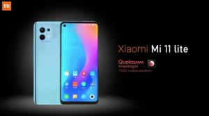 Xiaomi Mi 11 Lite Özellikleri Sızdırıldı!