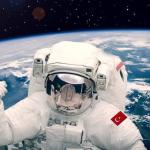 Türkiye Uzay Ajansı'nın Logosu Belirlendi!