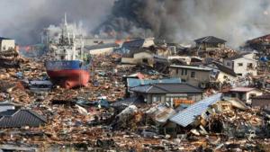 Japonya'da 7.1 Büyüklüğünde Deprem Oldu!