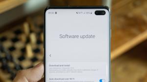 Samsung'tan Sevindirici Güncelleme Kararı Geldi!
