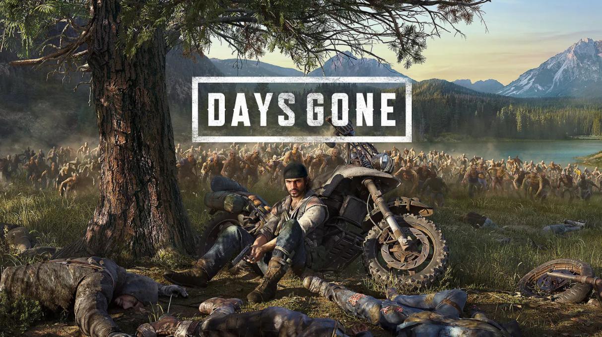 PlayStation Özel Oyunu Days Gone Artık PC'de! 2021