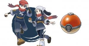 Pokemon'dan Yeni Açık Dünya RPG Tanıtımı Geldi!