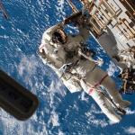 NASA'dan Uzay Yürüyüşüne Geri Sayım!