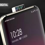 Oppo'dan Yeni Patent Geldi: Prizmalı Kamera!