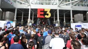 E3 2021 Etkinliği Hazırlanıyor!
