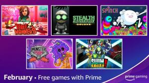 Amazon Prime'da 120 TL Değerinde 5 Oyun Ücretsiz Oldu!