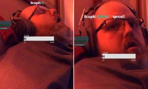 Twitch Yayınında Uyuyarak Binlerce Dolar Kazanıyorlar!