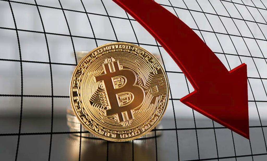 58 Bin Doları Aşan Bitcoin Fena Düştü! 2021