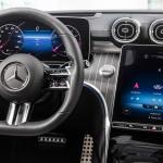 2022 Mercedes C Serisi Teknolojileri İlgi Çekici!