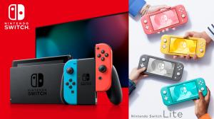 Nintendo, Switch Satış Tahminlerini Arttırdı!