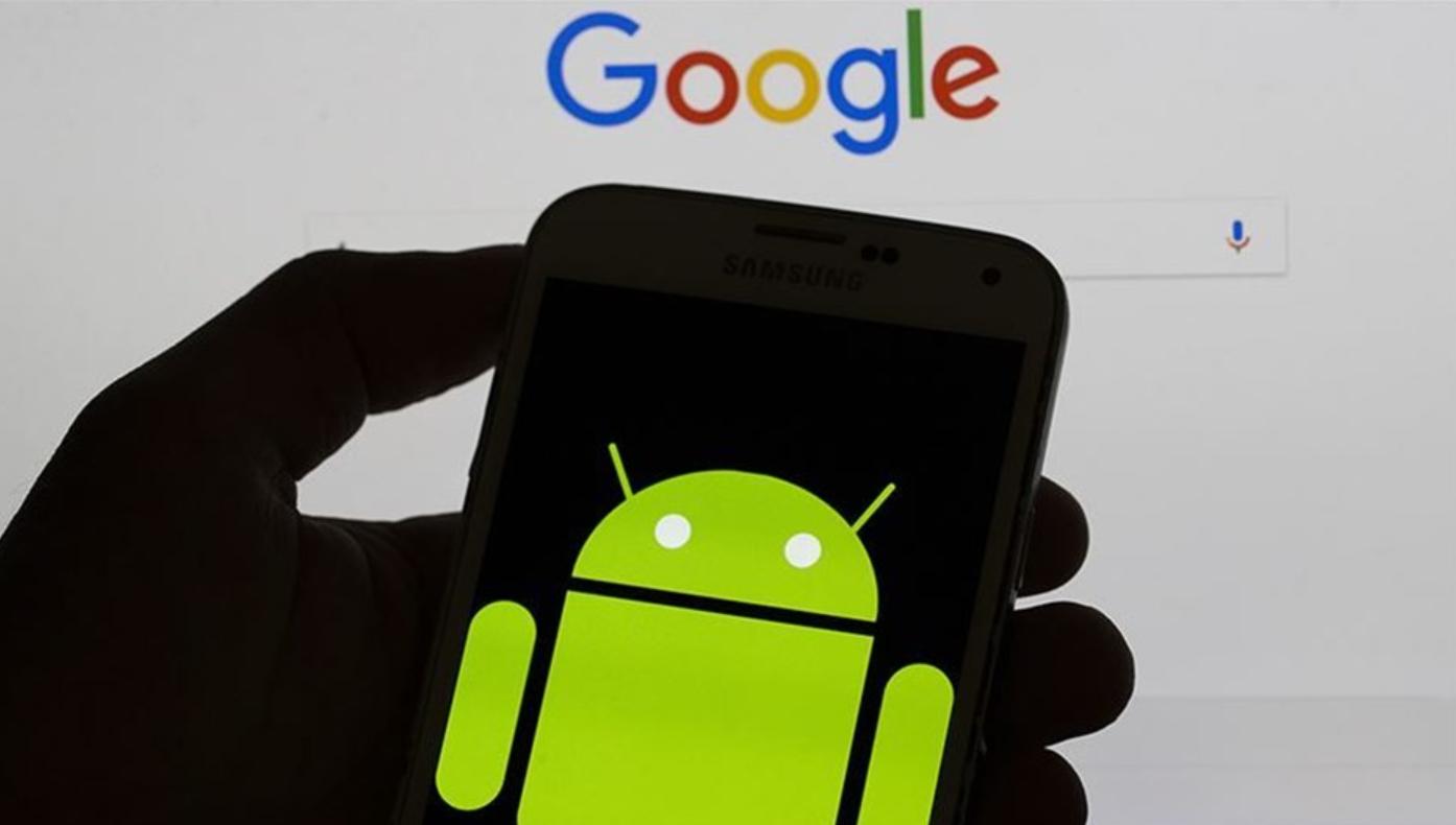 Google Android'e Hesap Güvenliği Adımı Attı! 2021