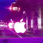 Apple Car'ın otonom sürüşünün alışveriş yaptığı bildirildi