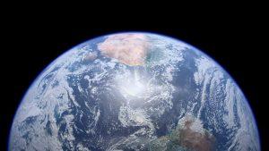 NASA, Dünya'nın en azından önümüzdeki yüzyıl boyunca asteroid Apophis'e karşı güvende olduğunu söyledi