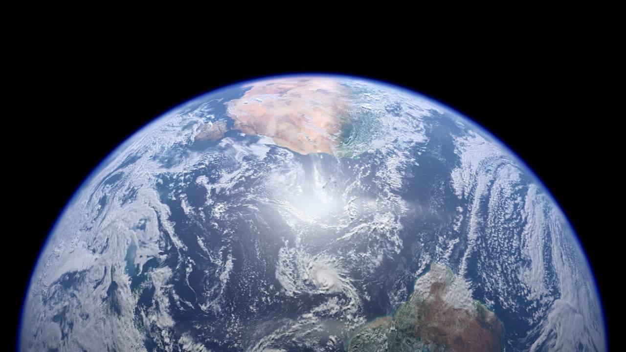 İklim değişikliği riski hiç bu kadar net olmadığı için ABD Paris Anlaşmasına yeniden katıldı 2021