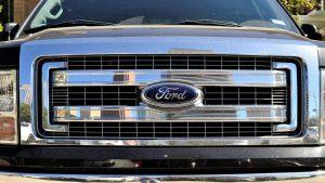 Ford, teslim edilen az sayıda Mustang Mach-E EV'yi geri çağırdı