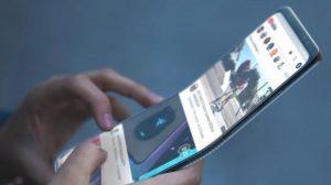 Bu, yakında çıkacak Google Pixel Katlanabilir Akıllı Telefonun tasarımı olabilir