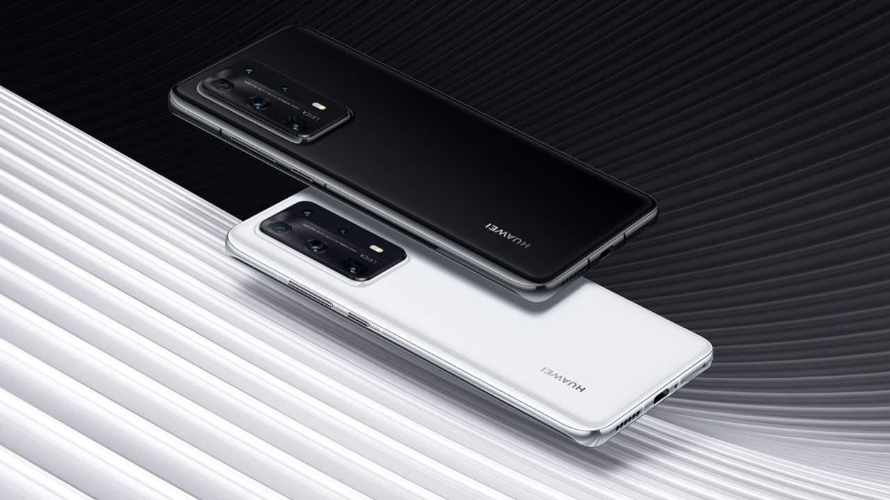Görünüşe göre Huawei'nin telefon durumunun şu anda ne kadar kötü olduğu