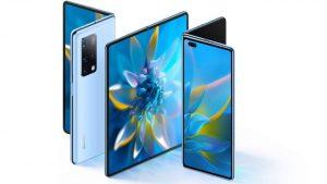 Huawei Mate X2 ve Galaxy Z Fold2: Bire bir karşılaştırma