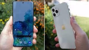 iPhone 12 Pro Max vs Samsung Galaxy S21 Ultra: Özellik Karşılaştırması
