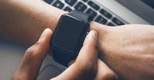 Redmi Watch uygulamalı: NFC ile sağlam bir Bütçe akıllı saat
